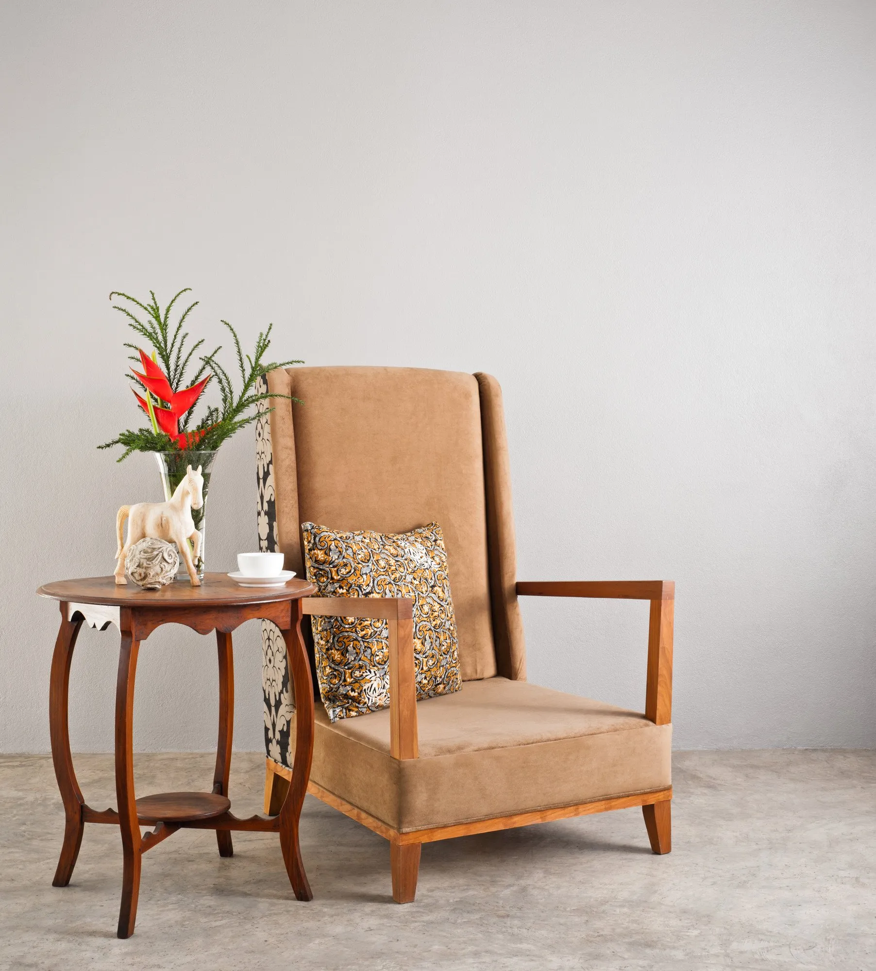 Three Reasons to Reupholster Your Furniture